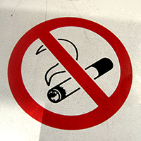 Sidney OH dentist quit smoking stop tobacco use