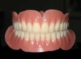 Dentures Sidney Dentist