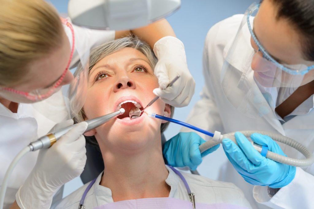 Gum disease Sidney OH dentist